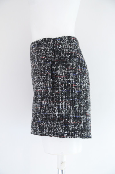 Tweed Shorts Pants商品画像 3 : PLAY ROOM│プレイルーム公式通販サイト