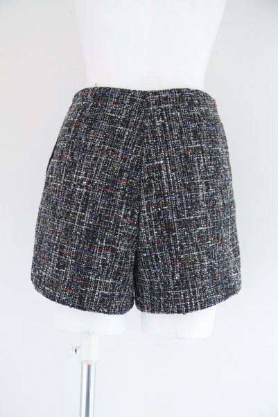 Tweed Shorts Pants商品画像 4 : PLAY ROOM│プレイルーム公式通販サイト