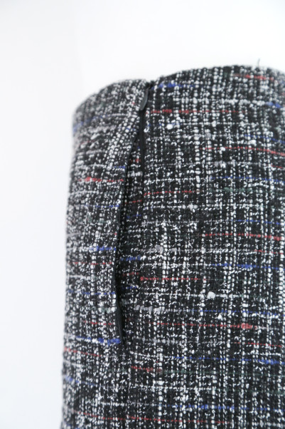 Tweed Shorts Pants商品画像 5 : PLAY ROOM│プレイルーム公式通販サイト