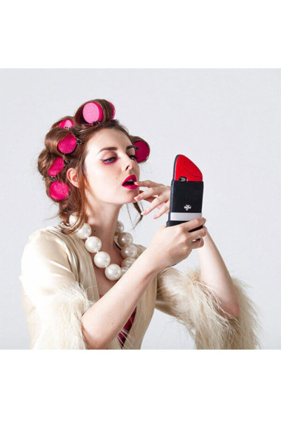 LIPSTICK 3D IPHONE 6S CASE商品画像 3 : PLAY ROOM│プレイルーム公式通販サイト