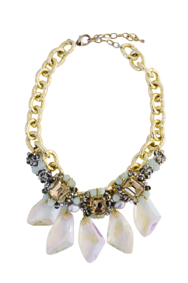 newest 3845e f7d07 Chloe Necklace|PLAY ROOM│プレイルーム公式通販サイト